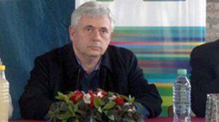 Con críticas a Garibay y en solidaridad con Porta, renunció otro funcionario de Recursos Hídricos