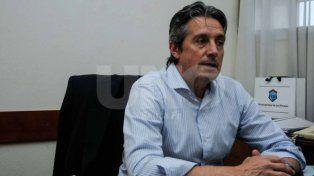 """Garibay: """"Seguirán los subsidios al transporte pero con mayor fiscalización"""""""