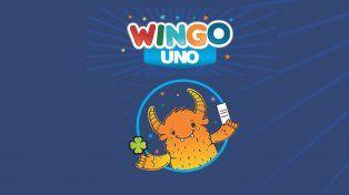 Una lectora ganó 20 mil pesos con el WINGO Virtual