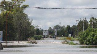 El alejamiento de Gentile se produce en el marco de la crisis hídrica y tras el desplazamiento de Porta y la renuncia de Lombó