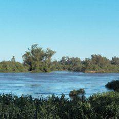 Hallaron un cuerpo en el río Coronda e investigan las causas del deceso