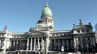 El Gobierno oficializó la convocatoria a sesiones extraordinarias a partir de mañana