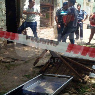 De tres puñaladas, asesinaron a un hombre en barrio Yapeyú
