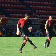 Carranza se iría a Godoy Cruz para jugar la Libertadores