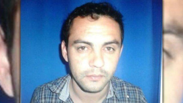 Prófugo. Miguel Antonio Ferreira Vera