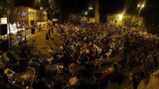 Se reprograma para el domingo el Festival Folclórico de San Pedro