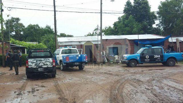 Detuvieron al presunto asesino del hombre en el supermercado de Cayastá