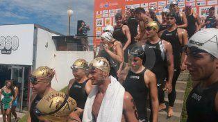 Ya se corre la 43º edición de la maratón Santa Fe Coronda