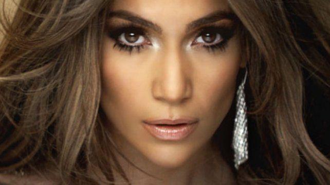 La foto súper encendida de Jennifer Lopez mostrando de más