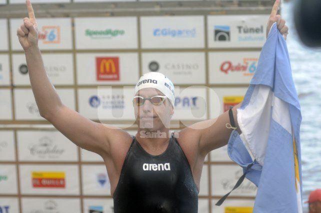 Damián Blaum ganó la Maratón Santa Fe - Coronda