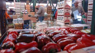 El programa El mercado en tu barrio se replicará en Santa Fe