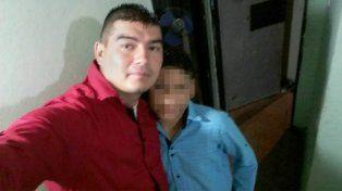 Este es el asesino de Hurlingham: sus fotos y una avalancha de bronca en redes sociales