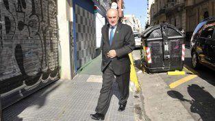 Procesaron a Oscar Parrilli por encubrir a Ibar Pérez Corradi