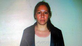 Se entregó la mujer del narco paraguayo
