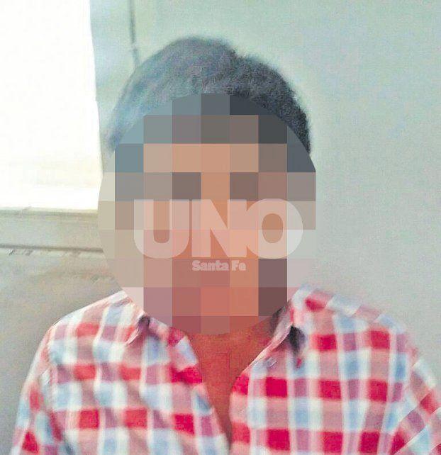 Preso. Pesquisas de la Policía de Investigaciones (PDI) rescataron a la nena y aprehendieron a A.G.S.