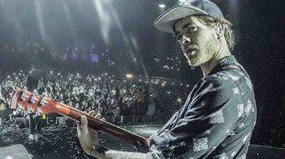 El descargo del guitarrista de Maluma detenido en Córdoba