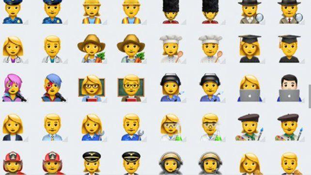 ¿Cómo instalar los nuevos emojis de WhatsApp en Android?