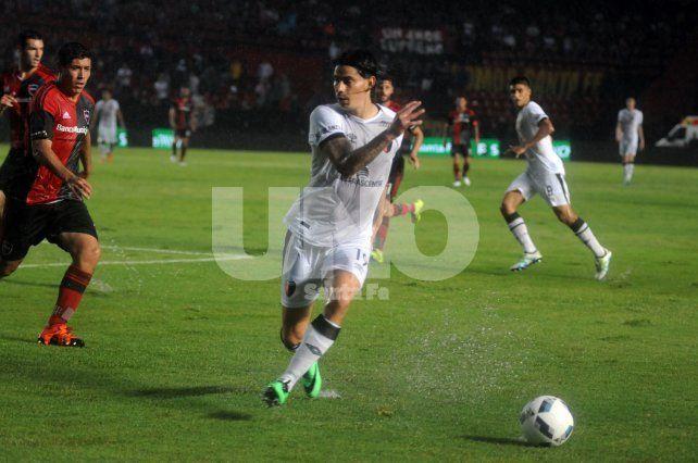 El último partido que jugaron Colón y Newells fue victoria de la Lepra por 2-1