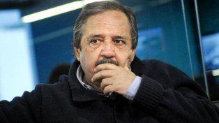 Alfonsín cuestiona la conducción del radicalismo que encabeza Corral