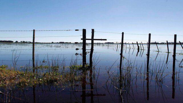Santa Fe y Córdoba se reúnen para acordar políticas hídricas a futuro
