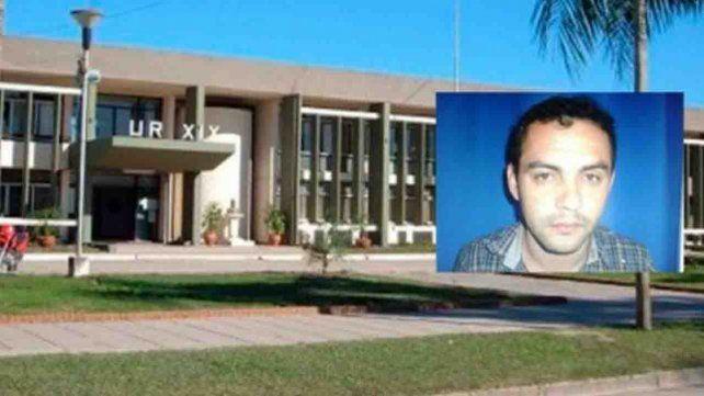 Fuerte operativo sobre la autovía 19 para dar con el paradero del narco paraguayo evadido de la alcaldía de Vera