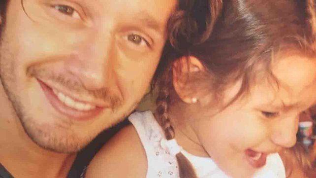 Conmovedor recuerdo de Benjamín Vicuña a su hija Blanca