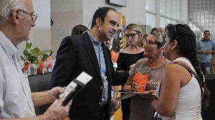 Más de 70 familias santafesinas recibieron las escrituras de su vivienda