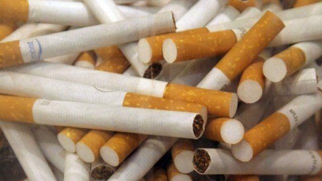 Aumentan los cigarrillo un 7% promedio
