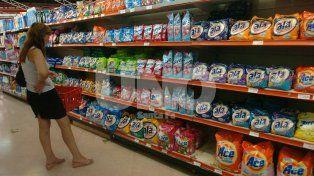 La inflación de marzo fue del 2,1% en Santa Fe y acumula un 6,9% en el año