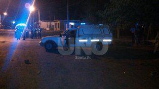 Asesinaron a un hombre e hirieron a un menor en Fray Luis Beltrán