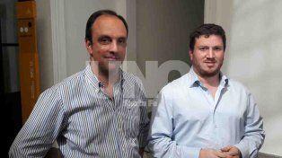 Angelini defendió el acuerdo del Estado y el Grupo Macri por el Correo