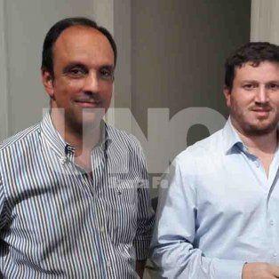 angelini defendio el acuerdo del estado y el grupo macri por el correo