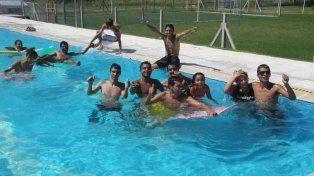 Más de 250 jóvenes del programa Juventudes Incluidas participan de Verano Joven
