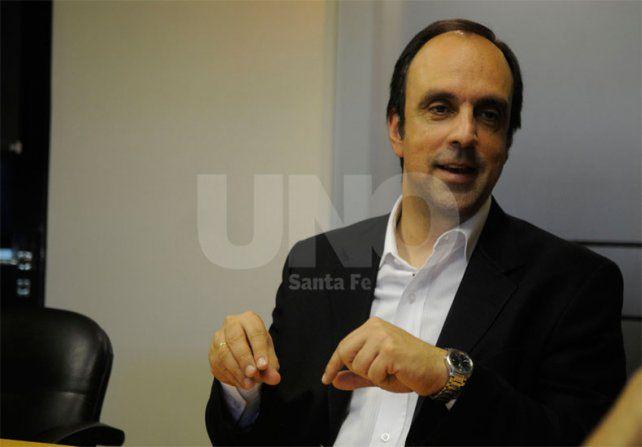 La conducción del Comité Nacional de la UCR se reúne en Santa Fe