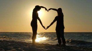 Qué genera el amor en el cuerpo de una persona