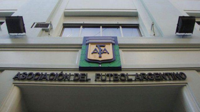 Ratifican que el fútbol argentino volverá el 3 de marzo
