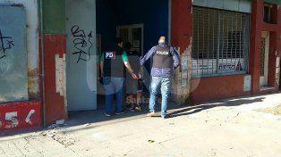 Detuvieron al presunto autor del asesinato ocurrido en barrio San Lorenzo