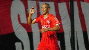 Diego Vera es el apuntado por José Vignatti y Eduardo Domínguez para reforzar el ataque sabalero.
