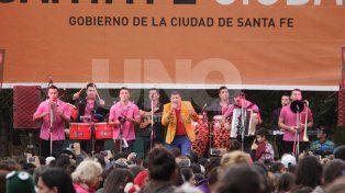 Por pronóstico de lluvias, se reprograma el Festival del Norte