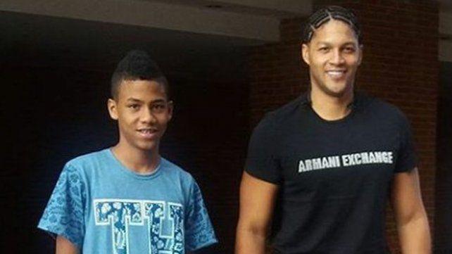 Encontraron muerto al hijo del basquetbolista venezolano Juan Manaure