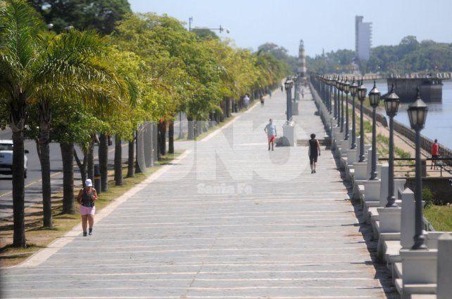 Apelaron la excarcelación del imputado por cometer abuso sexual en la Costanera Este