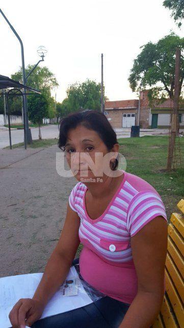 Estela Beatriz Machado