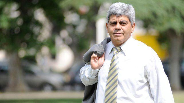 Jorge Baclini quedó primero en orden de mérito en el concurso para Fiscal General