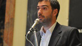 Emilio Basavilbaso será el director del ANSES