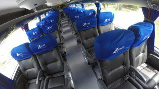 Zenit incorpora Unidades 0km a su ya amplio parque móvil