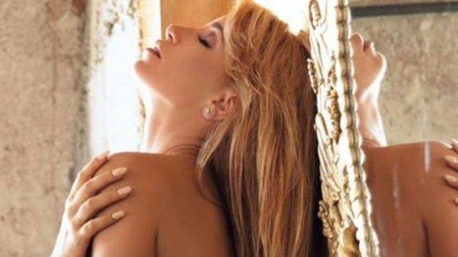 La confesión sexual de Flor Peña tras las fotos hot
