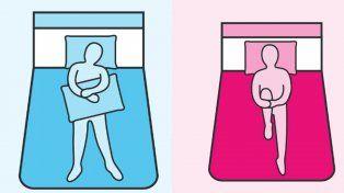 Soluciones científicas para poder dormir