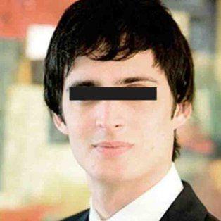 Detuvieron al hijo de un conocido empresario por el caso del anestesista