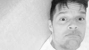 ¿Cómo conoció Ricky Martin a su novio?