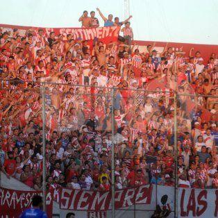 El pueblo Tatengue sueña con poder disputar una Copa internacional con este plantel de Juan Pablo Pumpido.